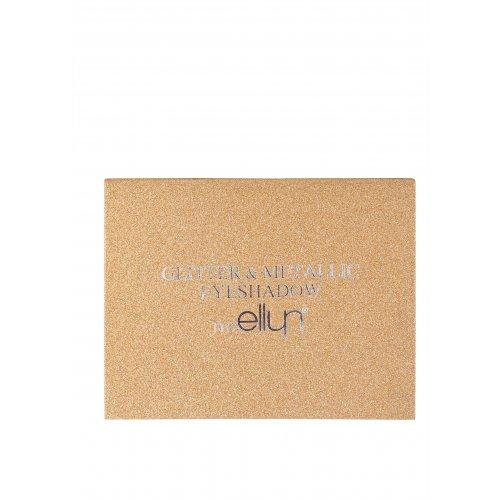 MC ELLYN Glitter Far Gold